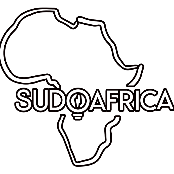 SudoAfrica Innovations Logo